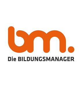 Die BILDUNGSMANAGER Trainings