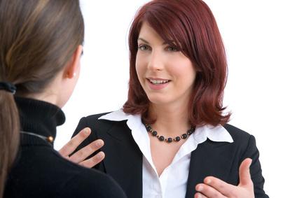 Frauen Karriere