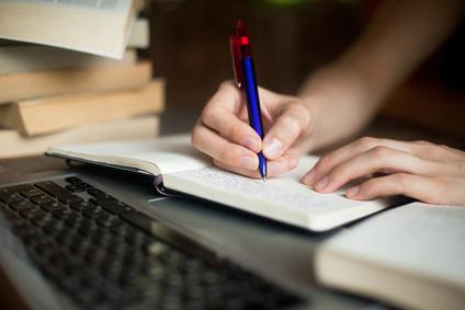 Autor werden