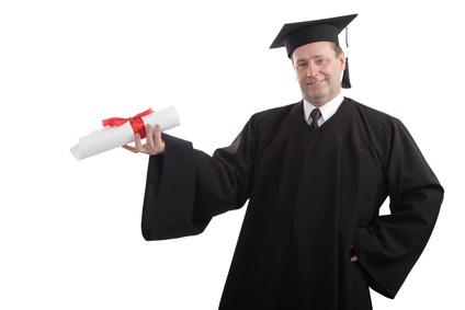 MBA Entscheidung