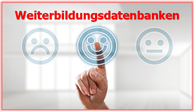 Weiterbildungsdatenbank