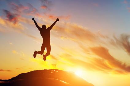 Selbstcoaching: Auf die eigene Kraft vertrauen