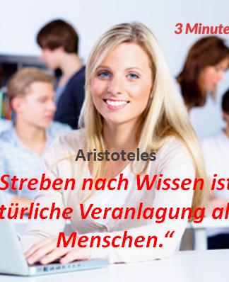 Spruch-des-Tages_Aristoteles_Wissen