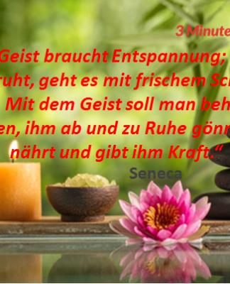 Spruch-des-Tages_Seneca_Ruhe