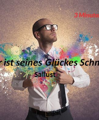 Spruch_des_Tages_Sallust_Glück