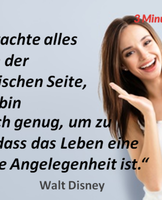 Spruch_des_Tages_Disney_Optimist