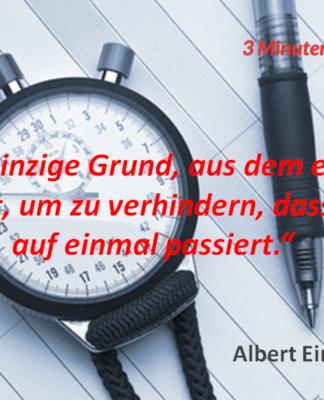 Spruch_des_Tages_Einstein_Zeit
