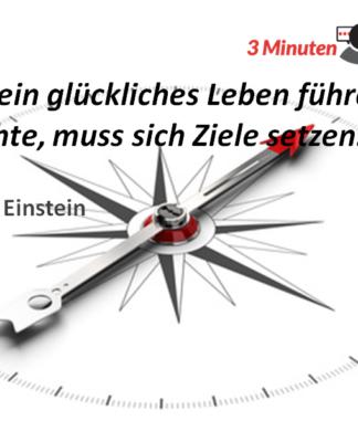 Spruch_des_Tages_Einstein_glücklich