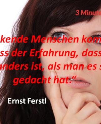 Spruch_des_Tages_Ferstl_Denken
