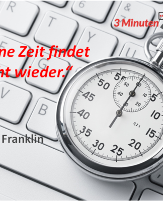 Spruch_des_Tages_Franklin_Zeit