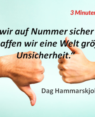 Spruch_des_Tages_Hammarskjold_Unsicherheit