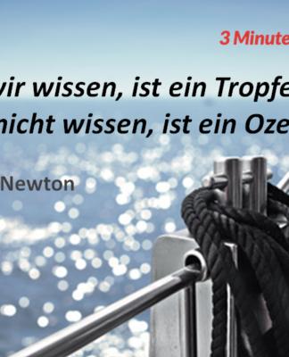 Spruch_des_Tages_Newton_Ozean