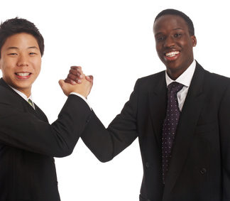 Kunden Freunde