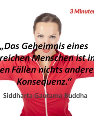 Spruch-des-Tages_Buddha_Konsequenz