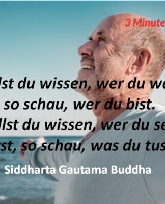 Spruch-des-Tages_Buddha_Wer