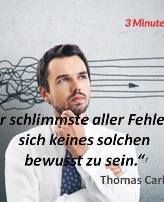 Spruch-des-Tages_Carlyle_Fehler