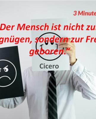 Spruch-des-Tages_Cicero_Freude