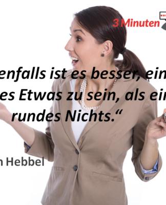 Spruch-des-Tages_Hebbel_Eckig