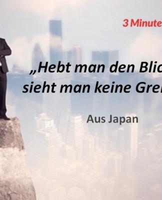 Spruch-des-Tages_Japan_Blick