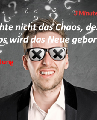 Spruch-des-Tages_Jung_Chaos