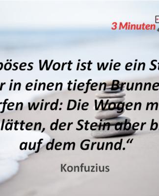 Spruch-des-Tages_Konfuzius_Stein