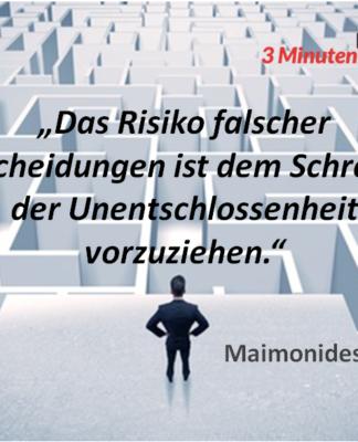 Spruch-des-Tages_Maimonides_Entscheidung