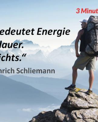 Spruch-des-Tages_Schliemann_Talent