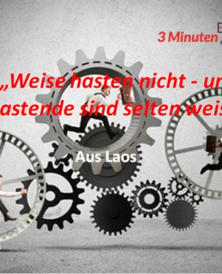 Spruch-des-Tages_Laos_Hasten