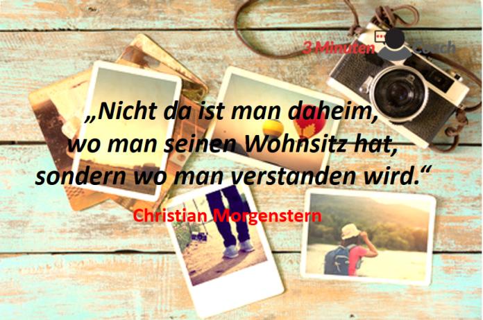 Spruch-des-Tages_Morgenstern_daheim