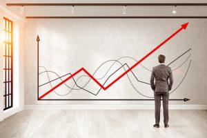 Realistische Umsatz- und Kostenplanung führt zu geplanten Ergebnissen.