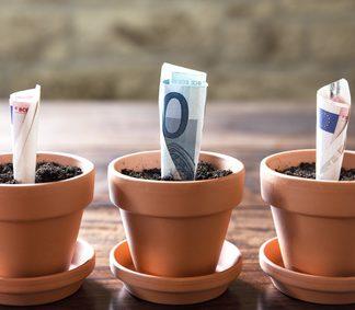 Umsätze wachsen nicht von alleine.