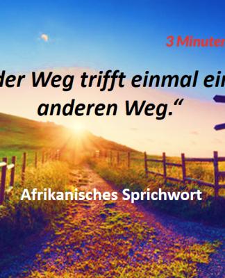 Spruch-des-Tages_Afrika_Weg