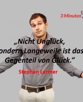Spruch-des-Tages_Lermer_Langeweile