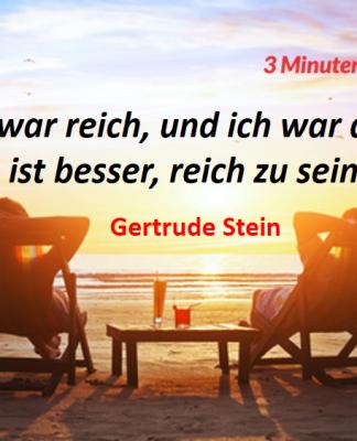 Spruch-des-Tages_Stein_Reich