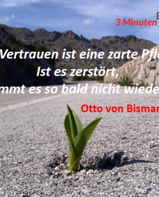 Spruch-des-Tages_Bismarck_Vertrauen