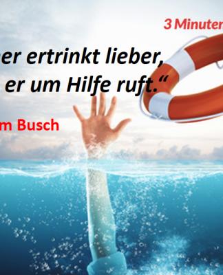 Spruch-des-Tages_Busch_Hilfe
