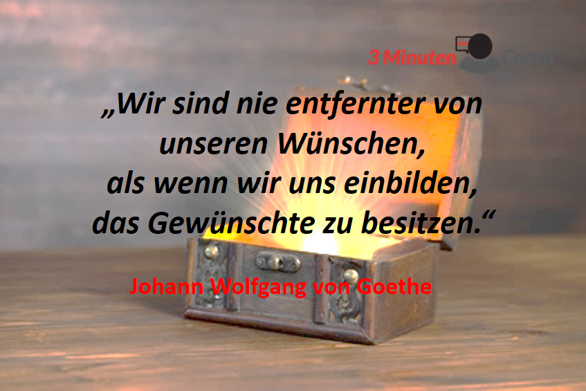 Spruch Des Tages 3minutencoach