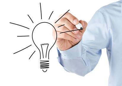 Businessprobleme visuell lösen