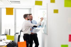 Anforderungen an Projektmanager