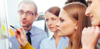 Karrierefalle für Projektmanager
