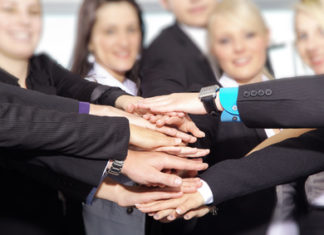 Teamentwicklungsmaßnahmen
