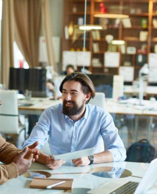 Gespräche agil führen und visualisieren