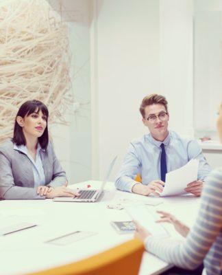Gesprächsrahmen im Verkauf