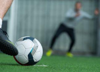 Inspirierende Zitate von berühmten Fußballern