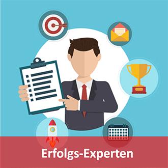 Erfolgs-Experten