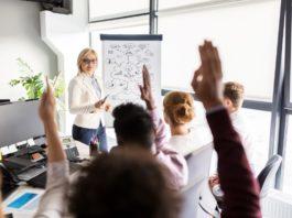 Agile Coaches im Unternehmen gezielt auswählen und ausbilden