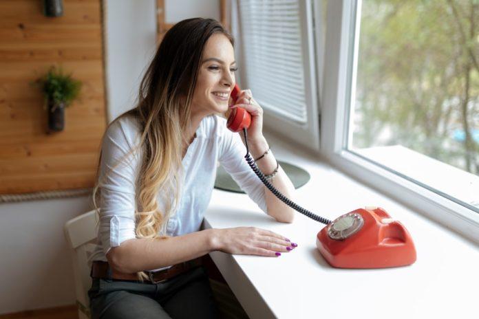 Telefonische Neukundengewinnung