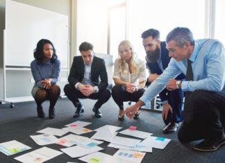 Weiterbildung als wichtiger Faktor der Mitarbeiterbindung