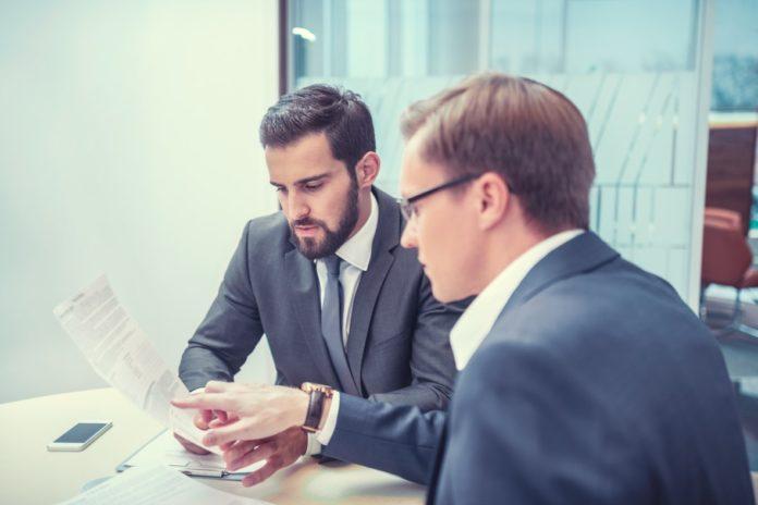 Erfahrene Führungskräfte erfolgreich im Mentoring einsetzen