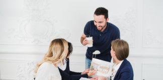 Mit positiven Begegnungen Verbundenheit schaffen
